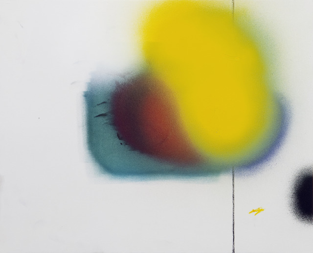 , 'Wahlverwandtschaften (6),' 2012, Nusser & Baumgart