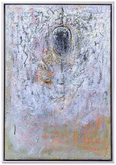 , 'For Kerouac,' 1991, Betty Cuningham