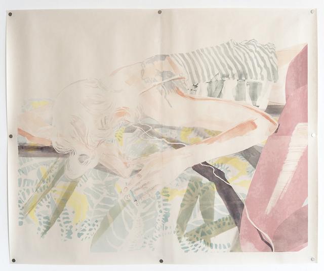 , 'May/Manilla,' 2017, Gallery 16