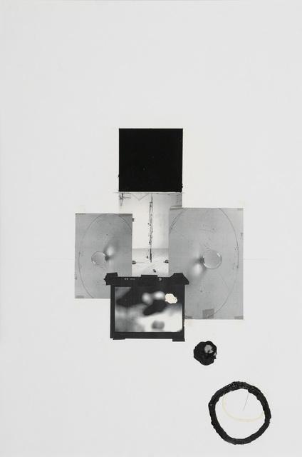 , 'Untitled ,' 2015, Ronald Feldman Gallery