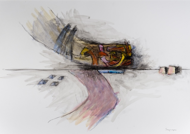 , 'Paisaje,' 2010, Latin American Masters