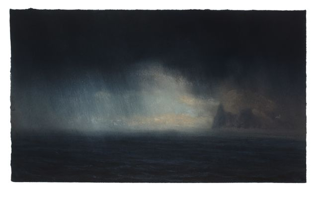 , 'Driving Rain (East Coast Series No.8),' , Tatha Gallery