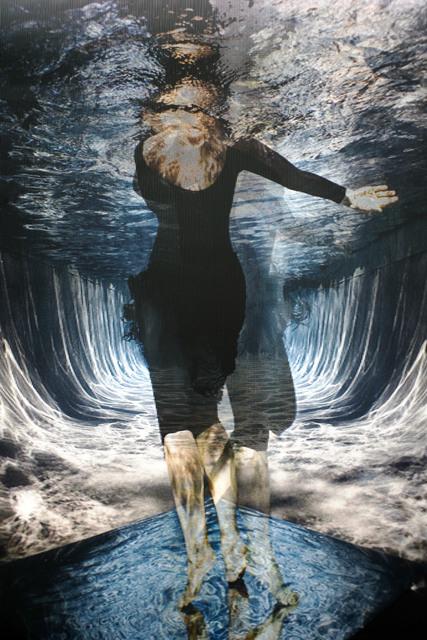 , 'Sonia's Suite Lenticular,' 2007-2008, Rosenbaum Contemporary