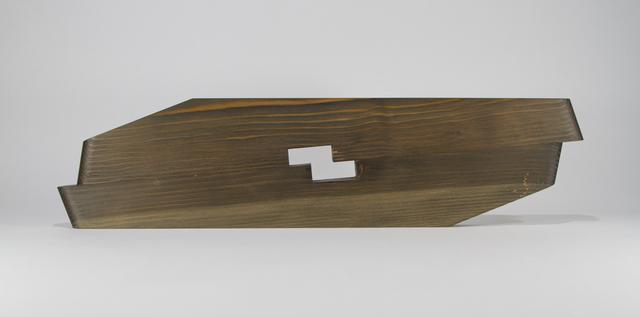 , 'Slippage,' 2018, G. Gibson Gallery