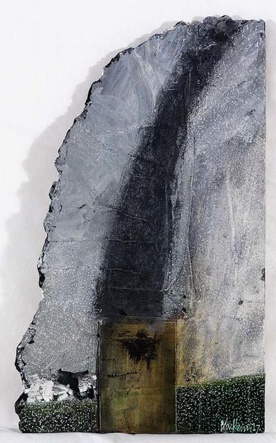 , 'Fire Painting XXII,' 2017-2018, Osborne Samuel