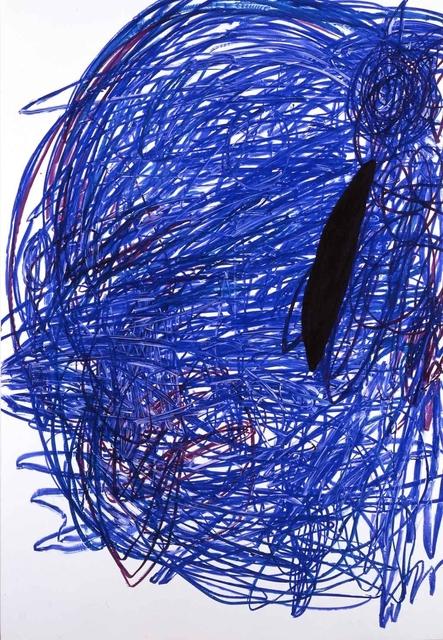 , 'Ohne Titel,' 2007, Galerie Elisabeth & Klaus Thoman