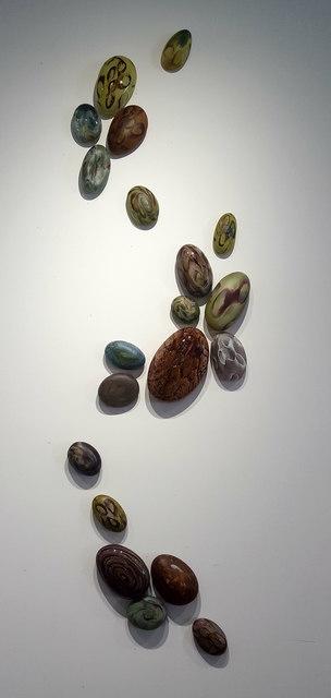 , 'Trellis,' , Momentum Gallery