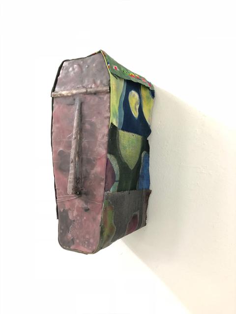 , 'Oriundo,' 2018, The Flat - Massimo Carasi