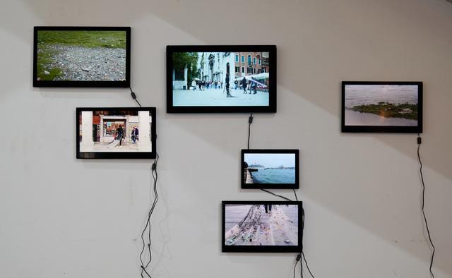 , 'The Net,' 2016, Loop Alternative Space
