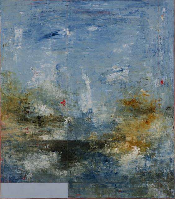 , 'Shoal Bay No.4,' 2017, Walter Wickiser Gallery