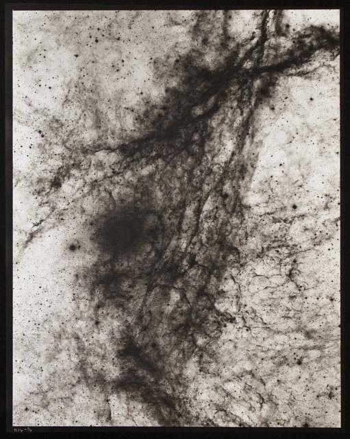, 'Vela Supernova Remnant POS 1114-14n,' 1992, Vision Neil Folberg Gallery