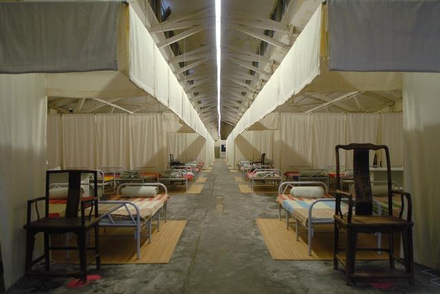 Ai Weiwei, 'Fairytale,' 2007, Galerie Urs Meile