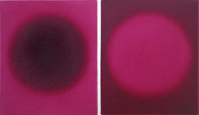 , 'Big Fuzzy Spot,' , Dreipunkt Edition
