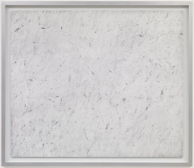 , 'A Blanket Of White,' 2015, Galerie Thomas Schulte