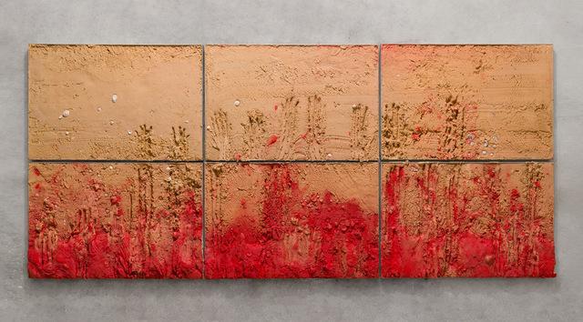 Sigalit Landau, 'Siren (Claws)', 2016, Gallery Har-El, Printers & Publishers