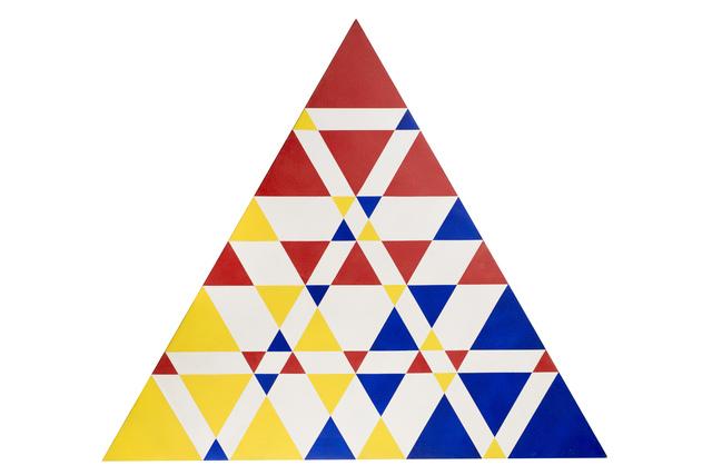 , 'Untitled,' 1971-1972, GALERÍA JOSÉ DE LA MANO