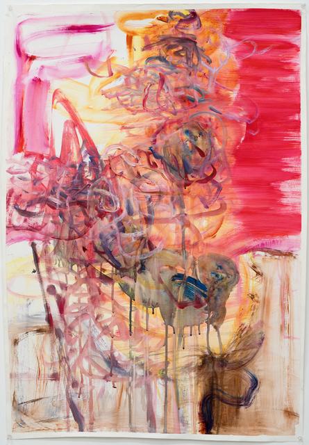 M.A. Peers, 'Christmas Tree', 2015, Rosamund Felsen Gallery