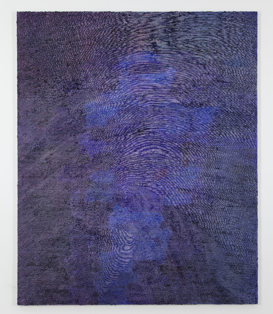 , 'Sedaka,' 2013, Casey Kaplan