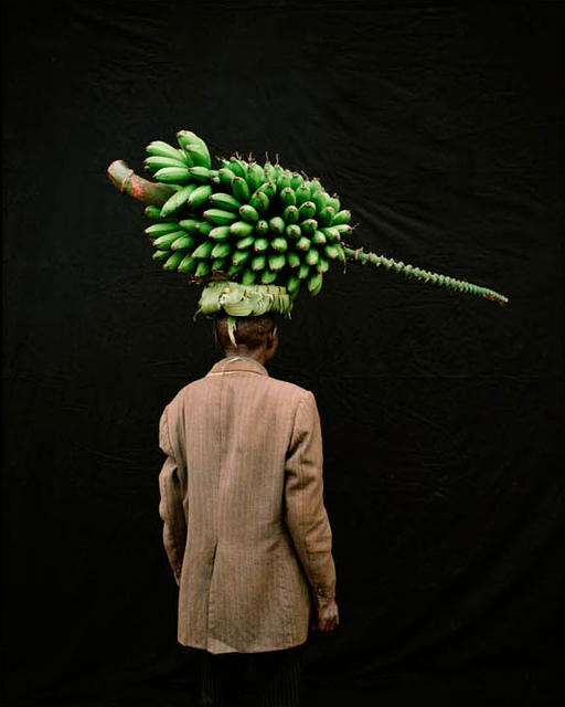 , 'Banana Man,' 2014, galerie nichido / nca | nichido contemporary art