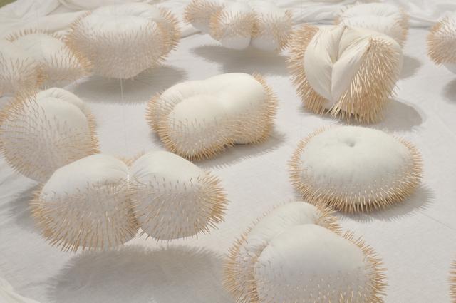 Stella Zhang, '0-Viewpoint-2', 2010, Galerie du Monde