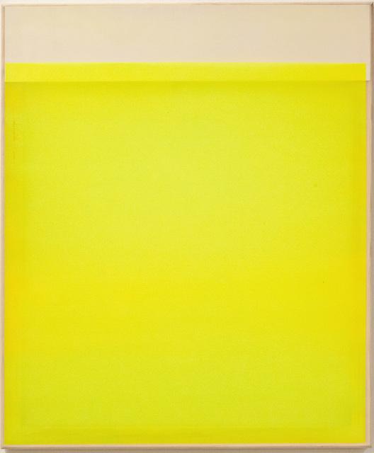 Artjom Chepovetskyy, 'Nr. 16', 2018, Galerie Heike Strelow
