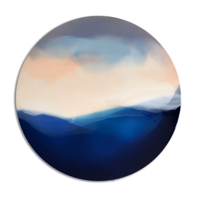 Marina Savashynskaya Dunbar, 'Underland', 2019, Miller Gallery Charleston
