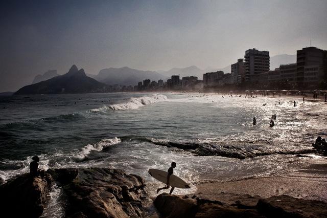 , 'Rio,' 2008, ILEX Gallery