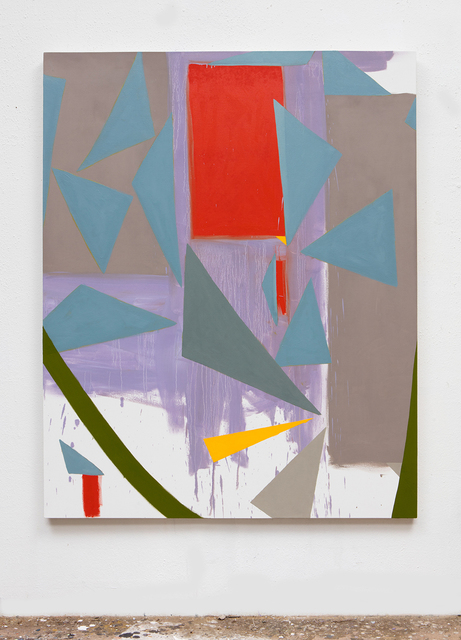 , 'Untitled (LBC6) ,' 2016, Conduit Gallery
