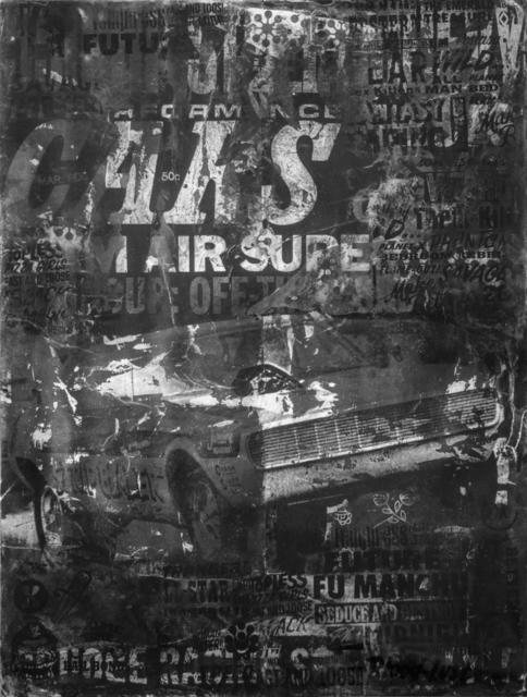 , 'Ram Air Super Bee,' 2017, Treason Gallery