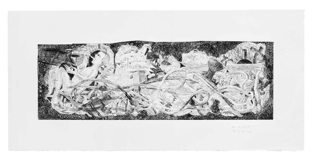 , 'Untitled,' 2015, STPI