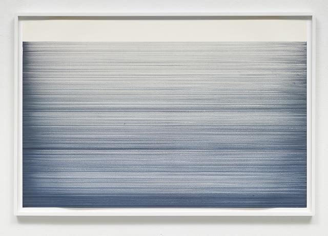 , 'Horizont 2,' 2017, Philipp von Rosen Galerie