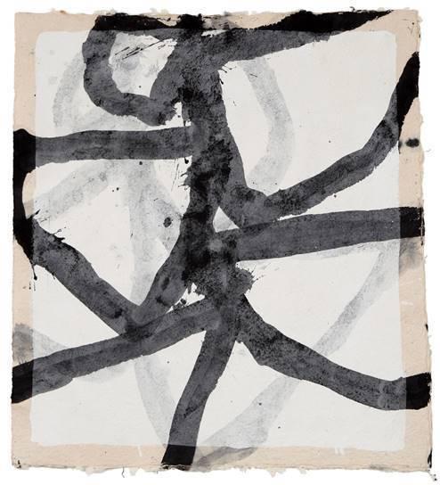, 'Gesture,' 2013, Wirtz Art