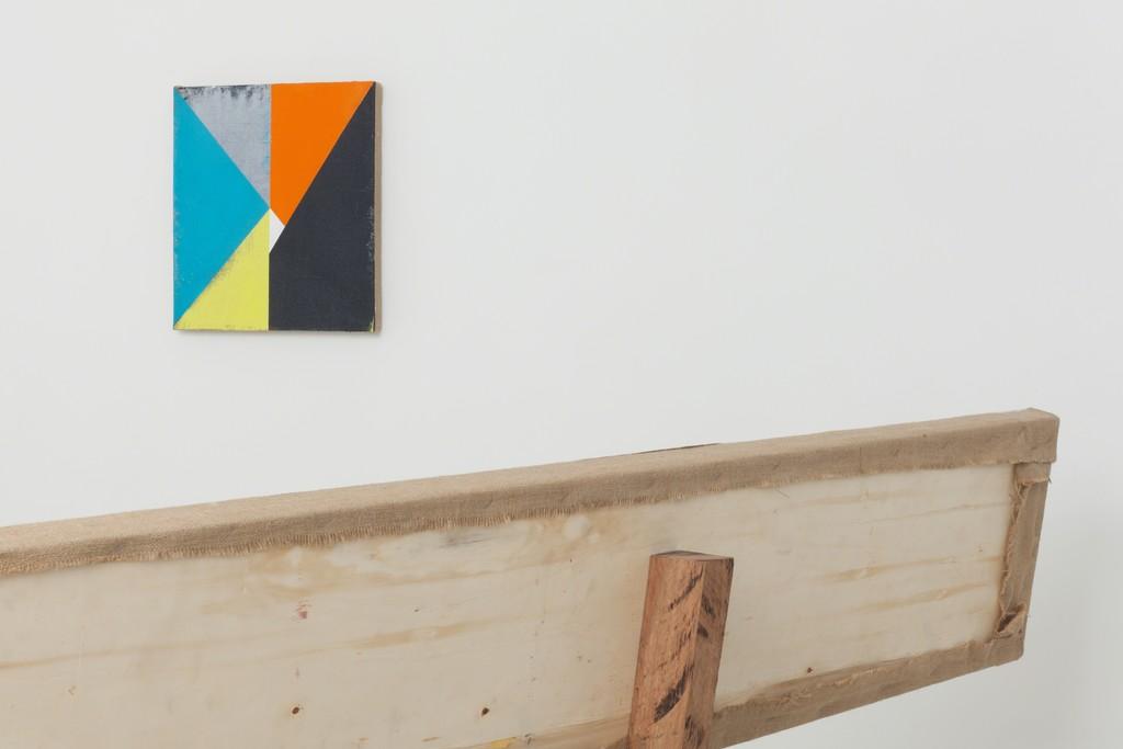 Jaime Gili — B39 (2015)
