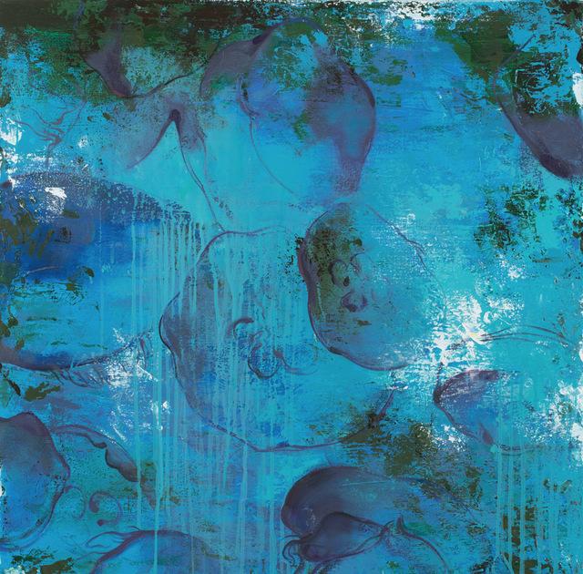 , ' Jellyfish No.6,' 2017, J: Gallery