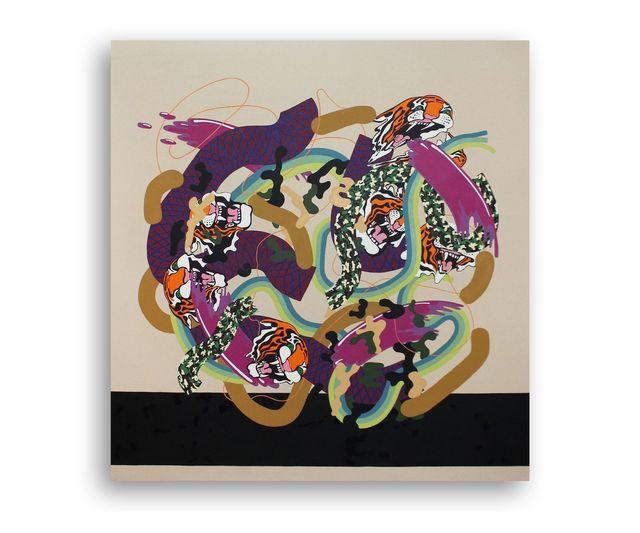 , 'Untitled Still Life,' 2018, Galleri Urbane