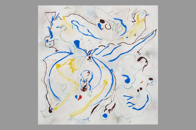 , 'INFJ,' 2014, Rosamund Felsen Gallery