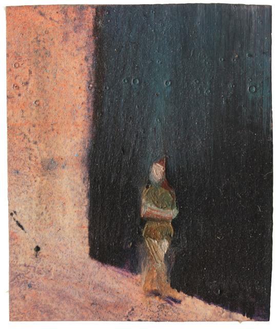 , 'All I want X,' 2018, Galería silvestre