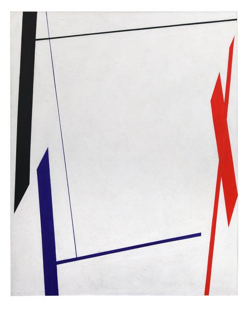 , 'Diagonale,' 1982, Cortesi Gallery
