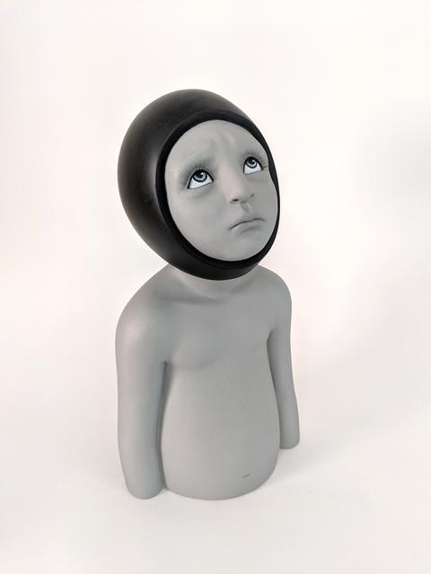 , 'Looking for (grey),' 2019, Artêria