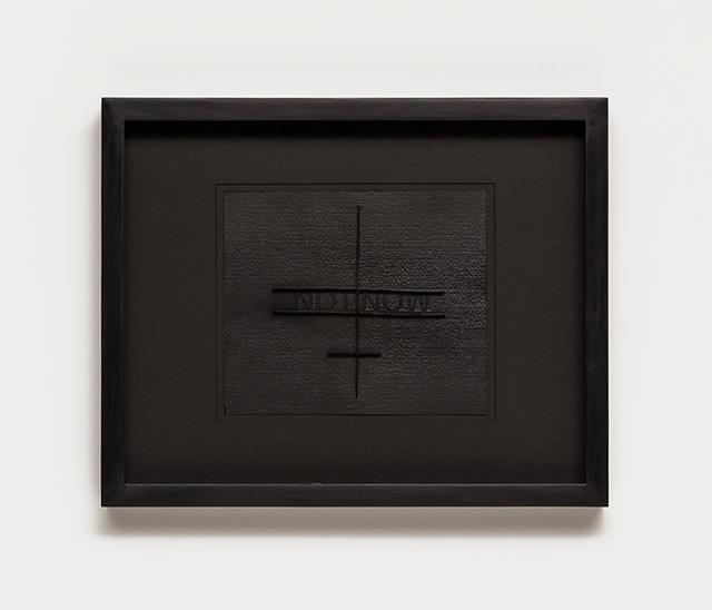 , 'Not now,' 2017, Galeria Raquel Arnaud