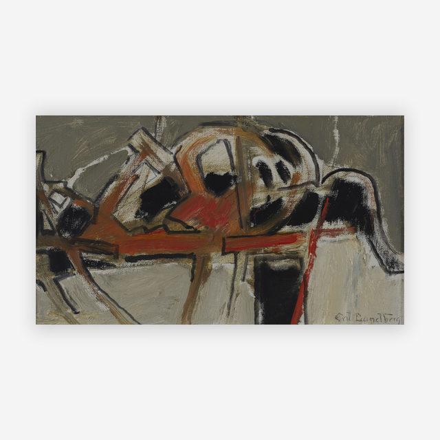Eric Lundberg, 'Untitled', Capsule Gallery Auction