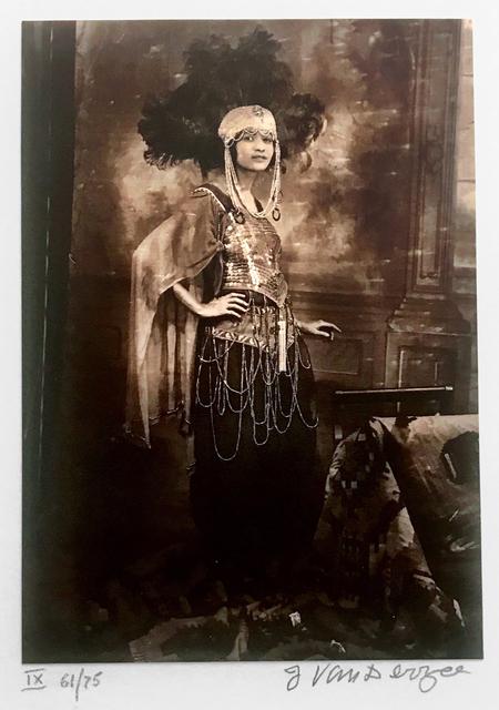 , 'Dancer, Harlem,' 1925, 99Prints
