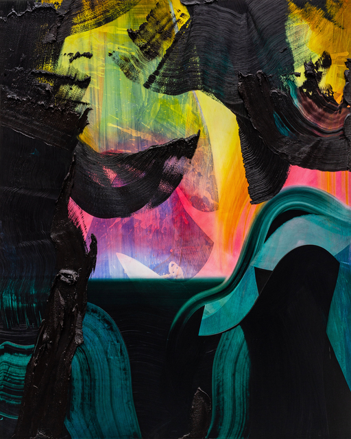 Erin Loree, 'Jungle Silhouettes II', 2016, Duran Mashaal