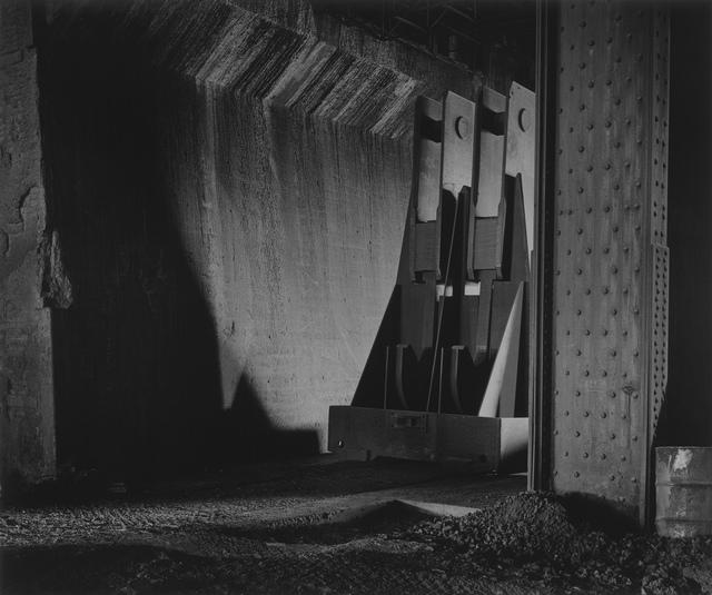 Gilbert Fastenaekens, 'GF ES 1986 023 - Liège 86', 1983-1986, Galerie Les filles du calvaire