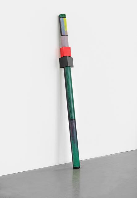 Thomas Scheibitz, 'Kapital VI (Capital VI)', 2019, Hakgojae Gallery