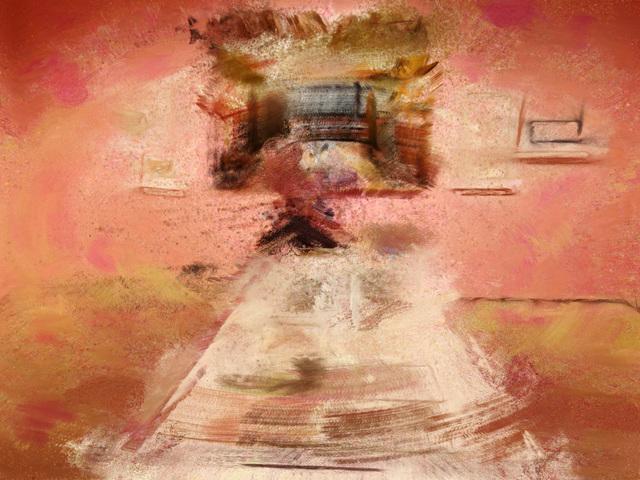 , 'MoMA Selfie House,' , Roman Fine Art
