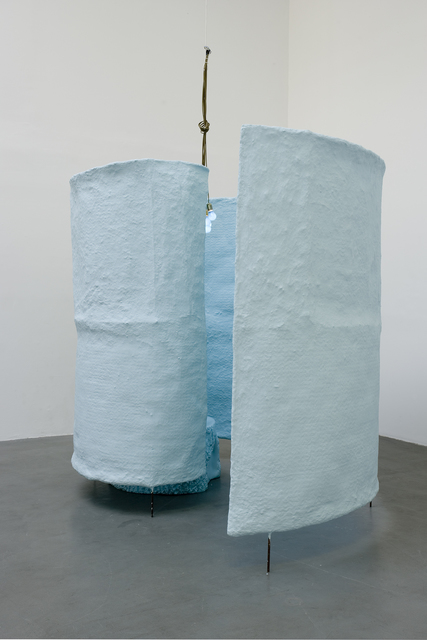 , 'Blue,' 2006, MCA Chicago