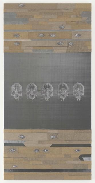 , 'Untitled,' 2013, Galleria Giovanni Bonelli