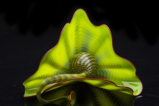 Dale Chihuly, 'Parrot Green Persian Set', 2001, Modern Artifact