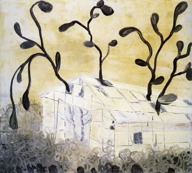 , 'Treib Haus,' 2006, Mitchell-Innes & Nash